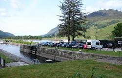 At West Highland Sailing
