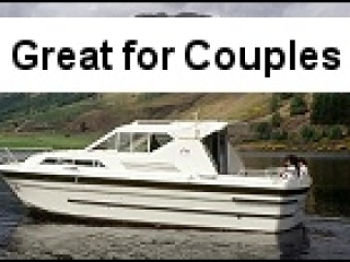 Great boats for couples