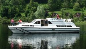 LeBoat Classique