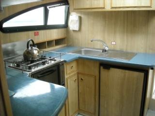 Elegance - kitchen
