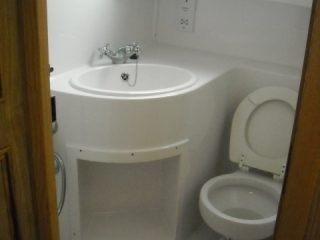 Elegance - bathroom