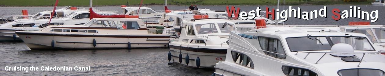 West Highland Sailing