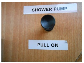 showerpump